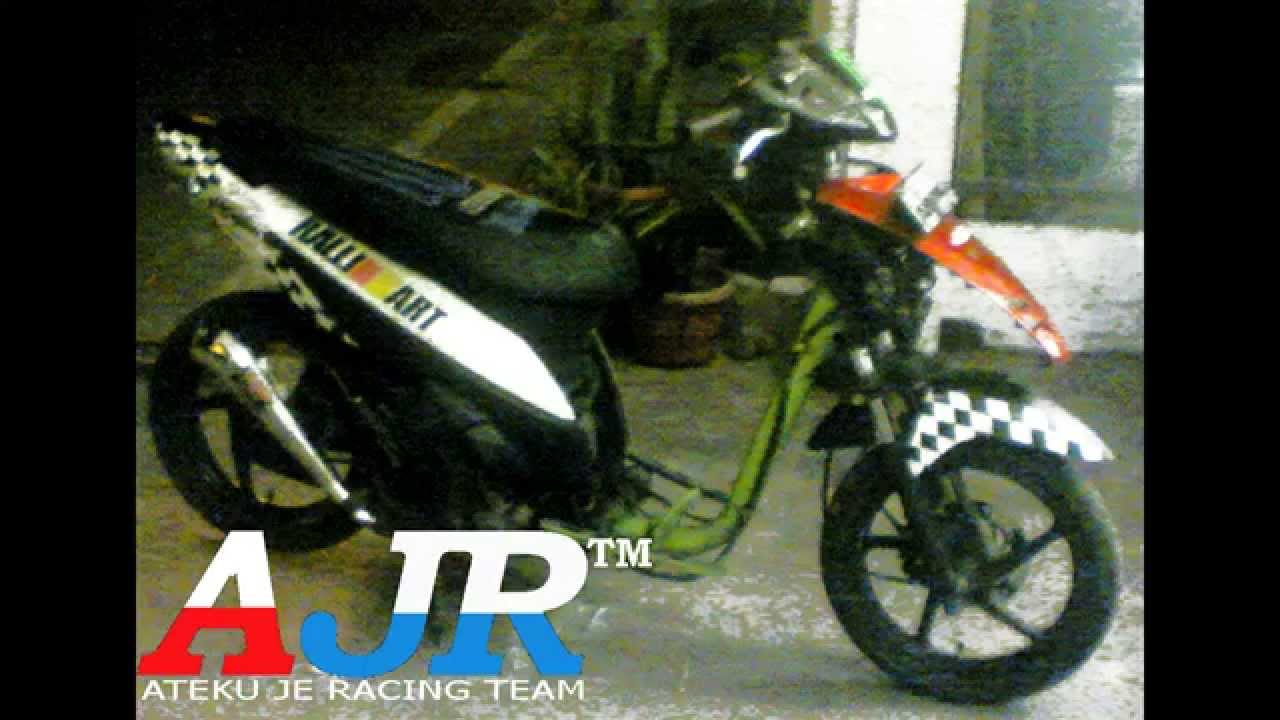 vario thailand look 110cc - youtube