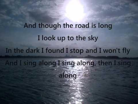 flashlight (metal cover) lyrics
