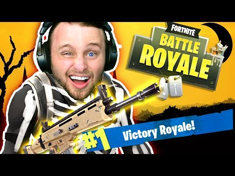 MY BEST GAME EVER!! Fortnite Battle Royale