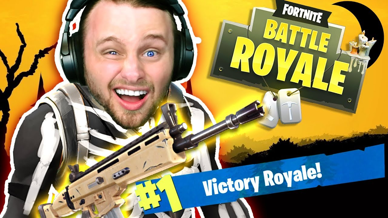 Battle royale porn