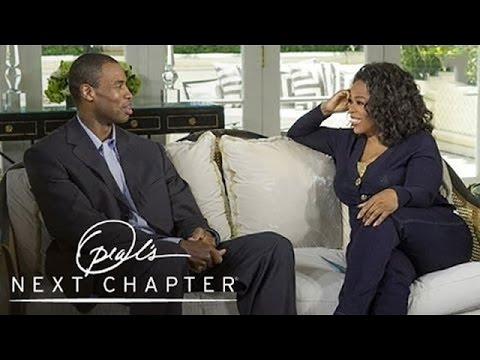 First Look: How Jason Collins Came Out to His Twin Brother, Jarron | Oprah
