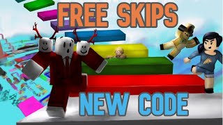 NEW *WORKING* MEGA FUN OBBY CODE!   Roblox Codes 2020