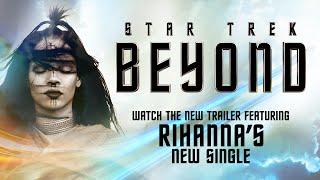 Star Trek Beyond Trailer #3 (2016) - Featuring