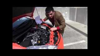 2012 Toyota Prius C Review and Road Test