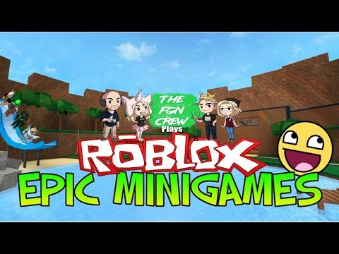 BOSS FIGHT | EPIC MINI GAMES | ROBLOX GAMEPLAY