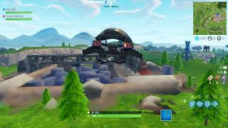 FORTNITE COMING TO PS3!!!! (LEAKED GAMEPLAY)