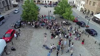 Jednou Provždy Prachatice - 5. 6. 2018 - Milion chvilek