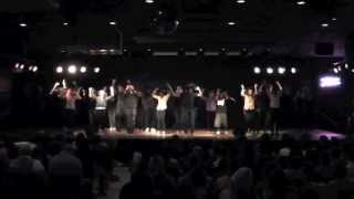 Entropy Dance Crew | Step Show Fall 2012