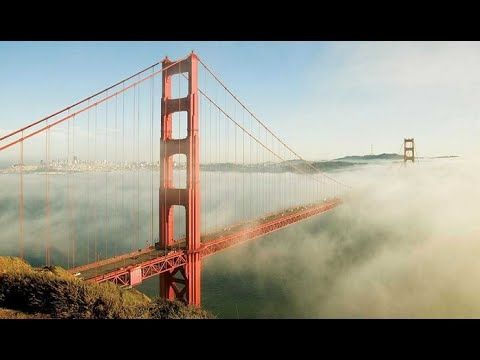 Discover the San Francisco Bay - Amazing Documentary Films