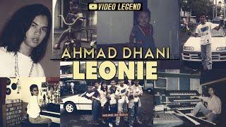 AHMAD DHANI - LEONIE