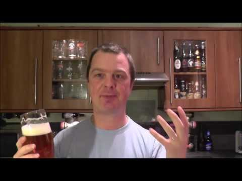 The Audacity Of Hops By Cambridge Brewing Company | American Craft Beer Review