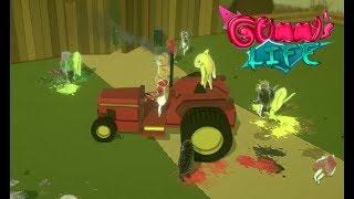 A Gummy's Life - I Wanna Drive JERK!!! - Part 39