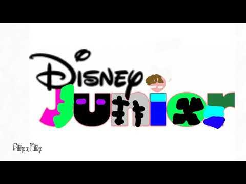 Disney Junior Monster School Variant