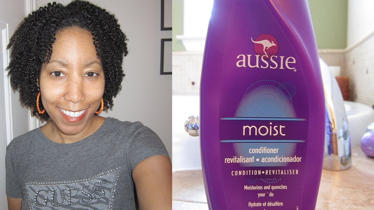 How To Make Conditioner For Natural Black Hair