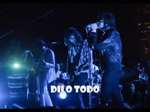 The Strokes Happy Ending (subtitulos en español)