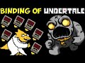 Alphys и армия Меттатонов The Binding Of Undertale 46 mp3