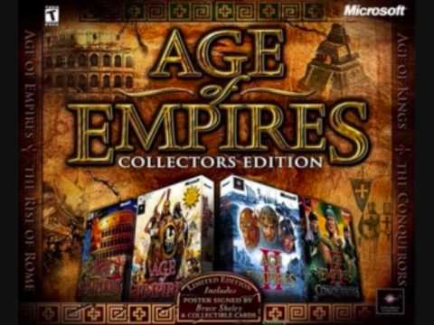 Age of Empires Opening Theme