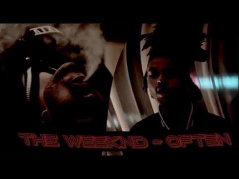 The Weeknd  Often  Kygo Remix