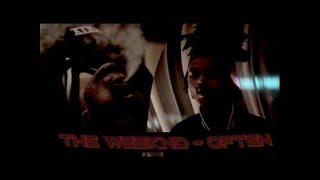 Download The Weeknd ~ Often ~ Kygo Remix ~ LYRICS MP3 song and Music Video