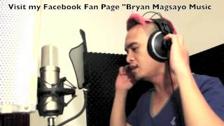 Air Supply - She Never Heard Me Call  Cover By Bryan