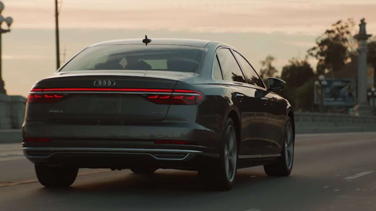 Audi A8 Lease Deals & Offers - Duluth GA
