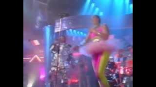 M - Pop Muzik (The 1989 Re-mix) TOTP