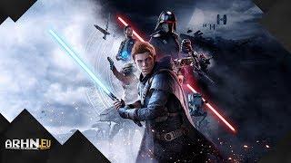 Star Wars Jedi: Upadły zakon [PC/PS4/XO] -- recenzja