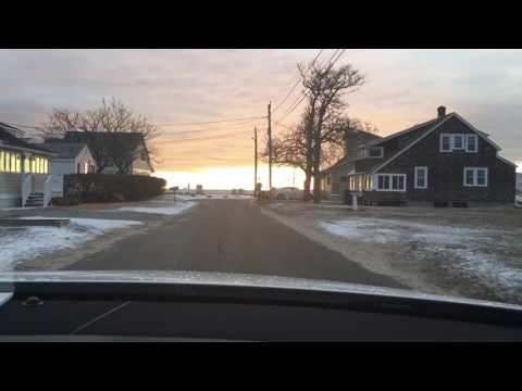 A drive through Old Saybrook