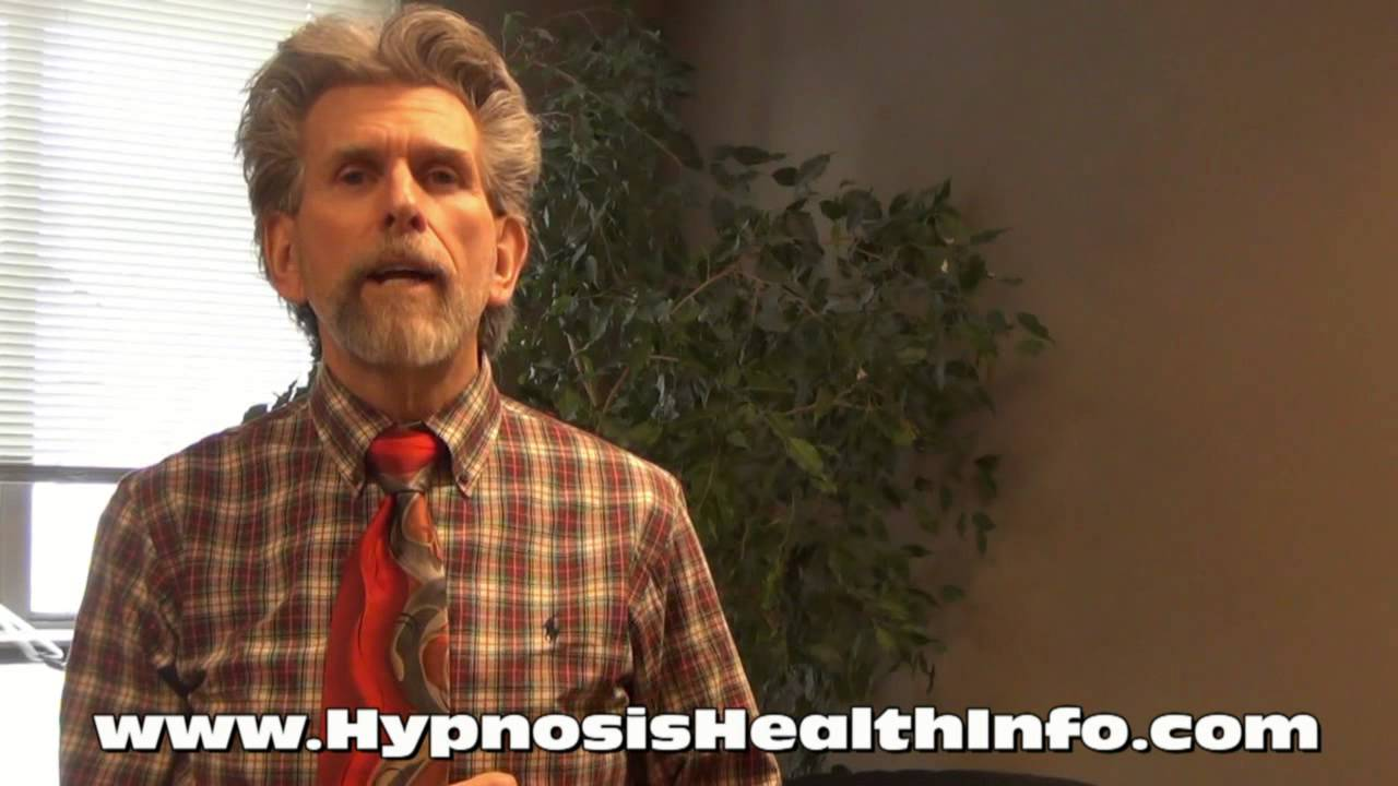 Seattle Hypnosis Weight Loss Specialist Roger Moore Youtube