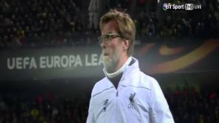 Borussia Dortmund 1 - 1 Liverpool 2016~ Highlights & Full Match (Europa League 7 April 2016)