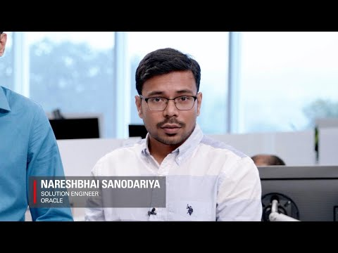 Accounts Payable Automation: Using Oracle Integration Cloud