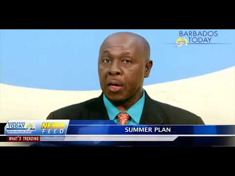 BARBADOS TODAY MORNING UPDATE - April 26, 2018