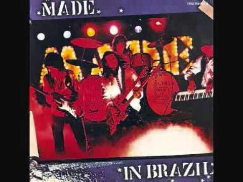 Mickey Mouse,A gata e eu - Made in Brazil
