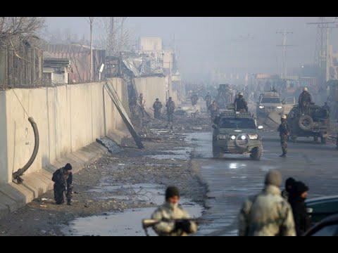 65 قتيلاً في هجوم طالبان على قاعدة للاستخبارات الأفغانية  - نشر قبل 2 ساعة