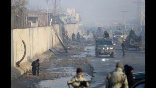 65 قتيلاً في هجوم طالبان على قاعدة للاستخبارات الأفغانية