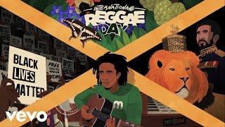Bob Marley & The Wailers - Roots, Rock, Reggae (Audio)