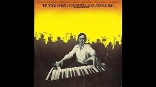 Jazz Funk The Tony Ansell Orchestra The Baker Roll