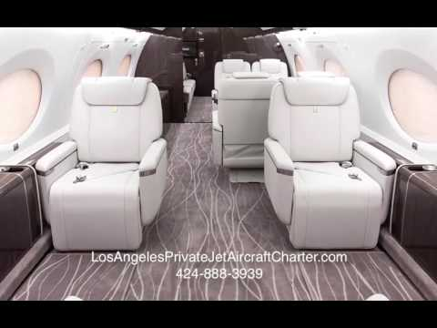 Los Angeles California Private Jet Aircarft Charter 424-888-3939 LAX BUR ONT LGB VNY LAS SAN