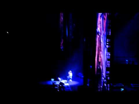 Kid Rock With Sheryl Crow Picture Live At Ford Field In Detroit Michigan