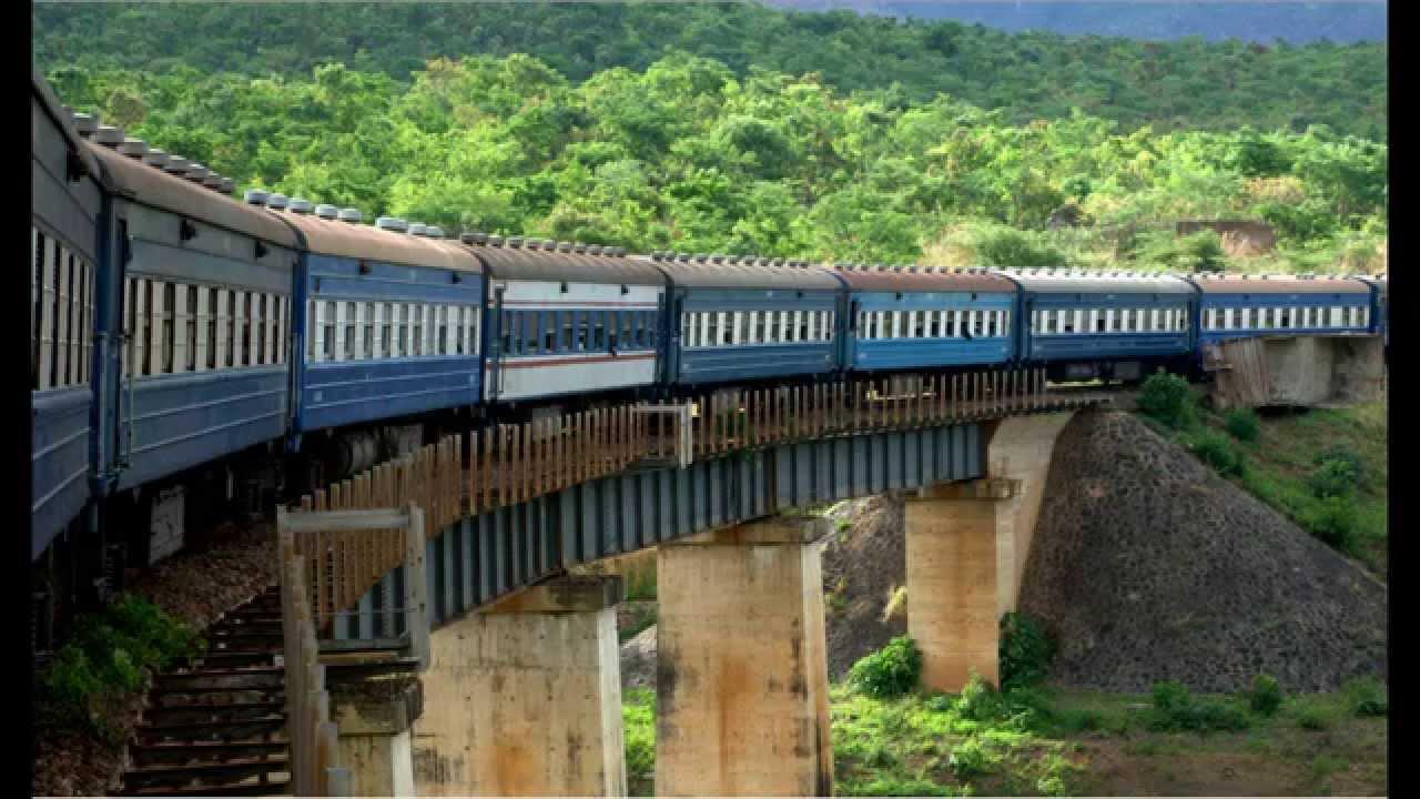 amazing world - Death Railway Bridge - death railway ...