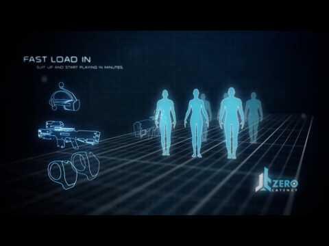 Zero Latency VR (trailer)