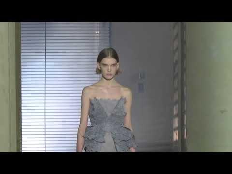 Givenchy Paris Haute Couture SS 2018