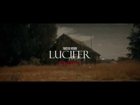 Twisted Insane- Lucifer (OFFICIAL VIDEO)