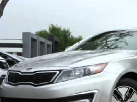 Kia Optima Hybrid, Huston Motors- Lake Wales, FL 33859