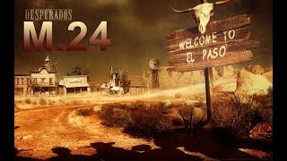 Desperados Wanted Dead Or Alive Speedrun Deaths Overture Mission 24 In Hd