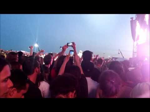 Linkin Park - 'Good Goodbye' (Live @ Aerodrome Festival 2017, Czech Republic)