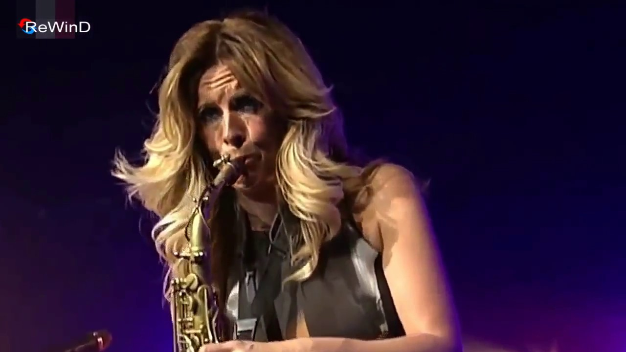 Candy Dulfer Lily Was Here Live Extended Youtube
