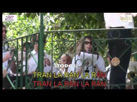 TRAN LA RAN - CANCIONES SANJUANERAS KARAOKE - SORIA.