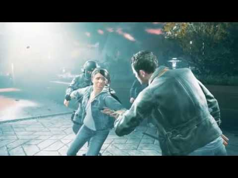 Quantum Break part 2 |