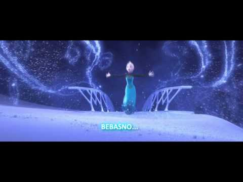"BEBASNO (soko OST ""FROZEN"" - Let It Go - Javanese Version) - Lyric By TY"